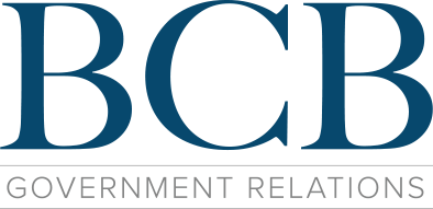 BCB Government Relations, Inc. Logo